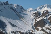 Avalanche Vanoise, secteur Vallon des Encombres, Combe de la Dent - Photo 2