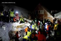 Avalanche Svalbard, secteur Longyearbyen - Photo 4