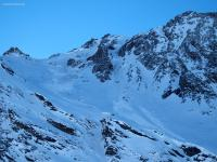 Avalanche Mont Thabor, secteur Grand Argentier - Photo 4