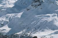 Avalanche Haute Maurienne, secteur Ouille Mouta - Photo 5