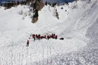 Avalanche Tyrol, secteur Jochgrubenkopf - Photo 4
