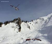 Avalanche Tyrol, secteur Jochgrubenkopf - Photo 8