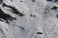 Avalanche Haute Maurienne, secteur Pointe de Ronce, Rocher de la Sallanche - Photo 3