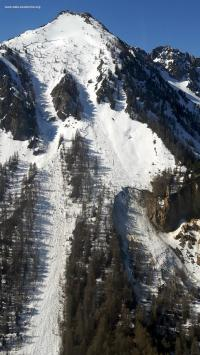 Avalanche Embrunais, secteur Crots, Gros Ferrand - Photo 2
