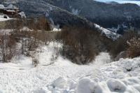 Avalanche Grandes Rousses, secteur Vaujany, RD 43A - Photo 3