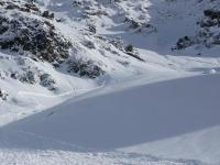 Avalanche Oisans, secteur Lavaldens, Vallon Guillaume - Photo 2