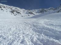 Avalanche Oisans, secteur Lavaldens, Vallon Guillaume - Photo 3