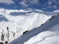 Avalanche Haute Maurienne, secteur Belle Plinier, Grand Vallon - Photo 3