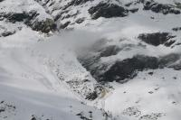 Avalanche Haute Maurienne, secteur Pointe de Claret - Photo 4