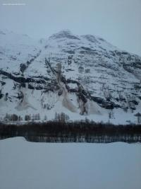 Avalanche Haute Maurienne, secteur Ouille Allegra - Photo 2