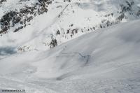 Avalanche Haute Tarentaise, Hors-piste du Vallonnet - Photo 2