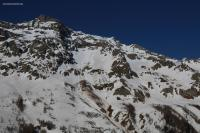 Avalanche Oisans, secteur Pic de Combeynot - Photo 2