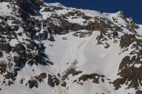 Avalanche Oisans, secteur Pic de Combeynot - Photo 4