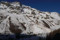 Avalanche Oisans, secteur Pic de Combeynot - Photo 6