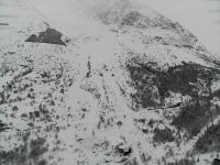 Avalanche Oisans, secteur Aig du Plat de la Selle, L'Aiguillat - Photo 2