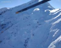 Avalanche Maurienne, secteur Casse Massion, Hors piste de Messolard - Photo 4