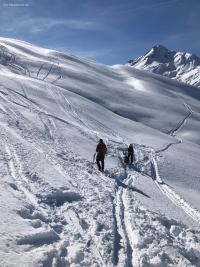 Avalanche Vanoise, secteur Gefriand, Emcombres - Photo 3