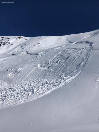 Avalanche Vanoise, secteur Gefriand, Emcombres - Photo 4
