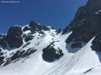 Avalanche Belledonne, secteur Grand Sorbier, Grand Sorbier - Photo 5