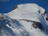 Avalanche Maurienne - Photo 2 - © Bertrand