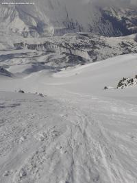 Avalanche Maurienne, secteur La Grande Chible, Face W - La Grande Chible - Photo 2 - © sousou15